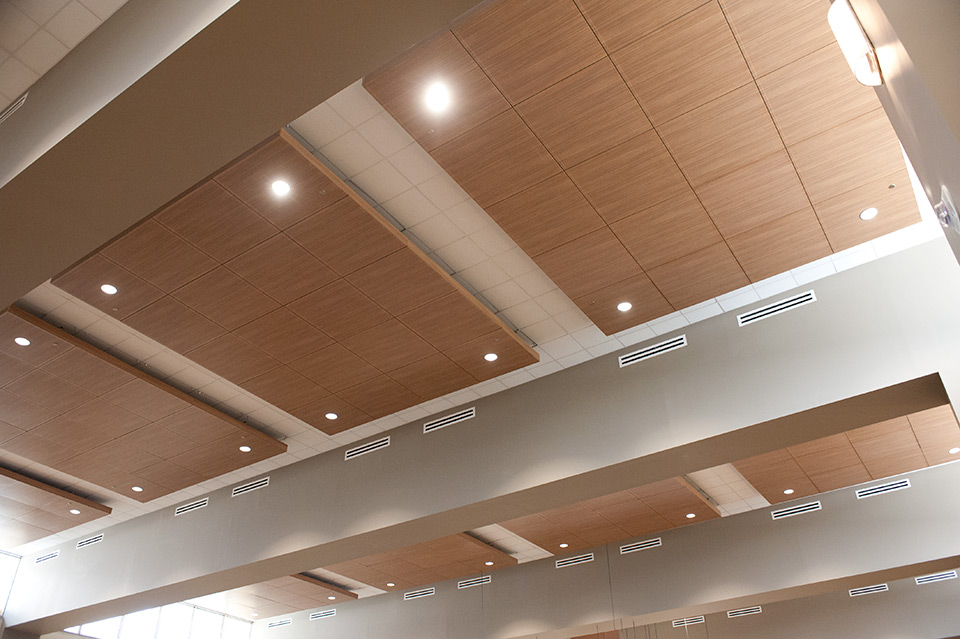 ceiling closer