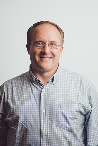 Chris Waters